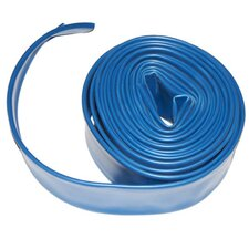 "1.5"" Backwash Hose with Clamp"