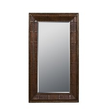 Expedition Leaning Floor Mirror