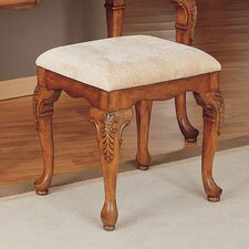 Jamestown Landing Vanity Stool