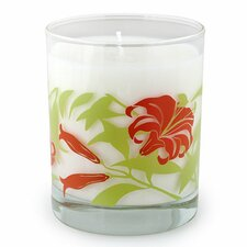 Zuz Design Tiger Lily Candle