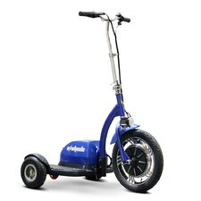 EW-18 Ewheels Stand and Ride Scooter