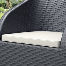 Siesta Aruba Deep Seating Lounge Chair Cushion