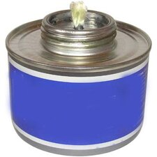 Screw Cap Gel Candle