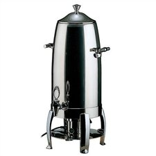 5 Gallon Coffe Urn with Chrome Legs