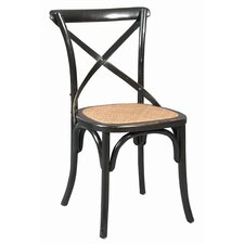 Bent Side Chair