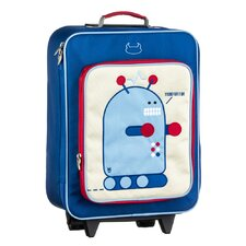 Wheelie Suitcase: Pixel
