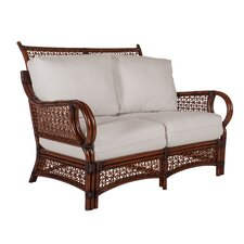 May Flor Loveseat