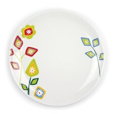 Jardin Multi Dinner Plate