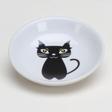 Chat Noir Tea Caddy / Infuser Holder