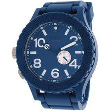 Men's Rubber 51-30 Watch