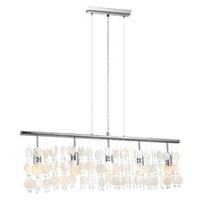 Vitoria 5 Light Kitchen Island Pendant