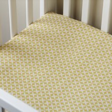 Charleston Crib Fitted Sheet