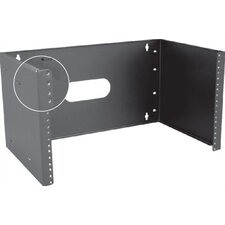 "Non-Hinged Wall Mount Bracket with 6"" Depth"