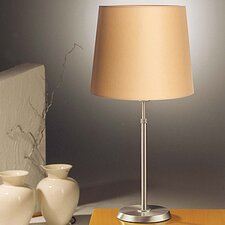 1 Light Slim Table Lamp