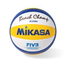 Official FIVB Beach Volleyball