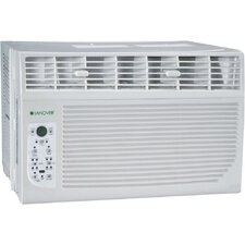 5,200 BTU Energy Efficient Window-Mounted Air Conditioner with Remote