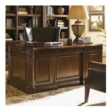 Northport Pedestal Desk