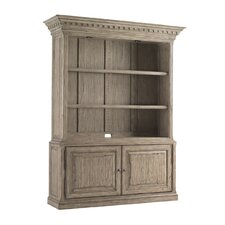 Barton Creek Mount Bonnell Bookcase