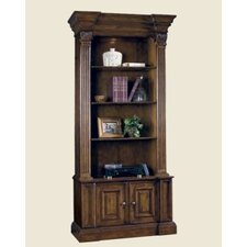 Laredo Tall Bookcase