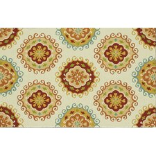 Sunshine Ivory / Multi Rug