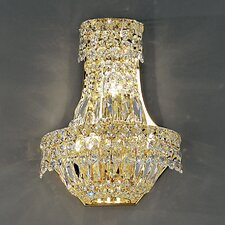 Princess 3 Light Wall Sconce