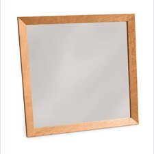 Mansfield Wall Mirror in Cherry