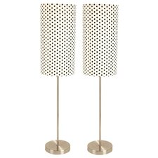 Kenly Table Lamp (Set of 2)