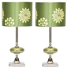 Wyman Table Lamp (Set of 2)