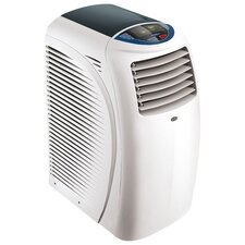 12,000 BTU Portable AC with Heat Pump