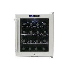 SNO 16 Bottles Wine Cooler with Lock