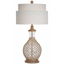 Coastal Retreat Sawgrass Table Lamp