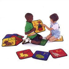 Children's Phonic Kids Rug