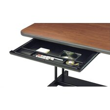 "16"" W x 2.5"" D Desk Drawer"