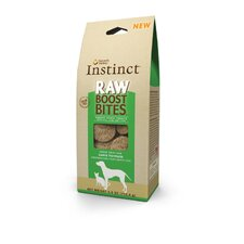 Instinct Raw Boost Bites Freeze Dried Lamb Formula Treat