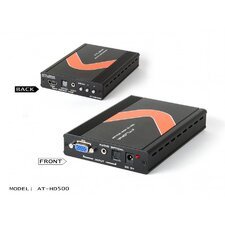Professional HDMI Converter to PC and Laptop