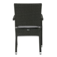Skye Stacking Dining Arm Chair