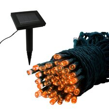 100 Light Solar String Light