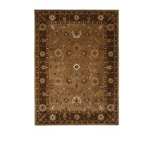 Tempest Beige/Light Brown Rug