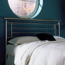 Chatham Metal Headboard