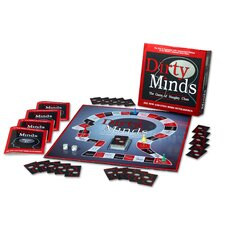 Deluxe Dirty Minds Board Game