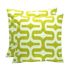 Elisabeth Feather Down Pillow