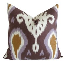 Batavia Cotton Pillow
