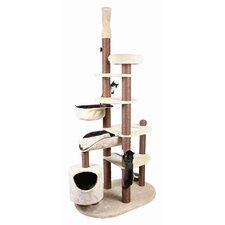 Nataniel Adjustable Cat Tree