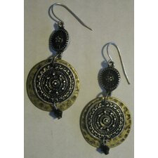 Antique Drop Earrings
