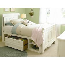 Gabriella Storage Sleigh Bedroom Set
