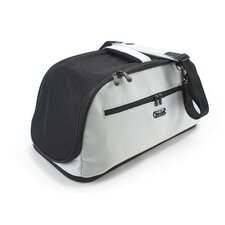 Air In-Cabin Pet Carrier in Glacier Silver