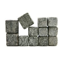 Regular Whiskey Rocks (Set of 9)