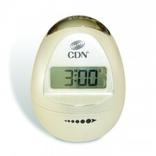 Egg-Shaped Timer