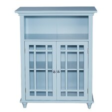 Eton Floor Cabinet with 2 Doors