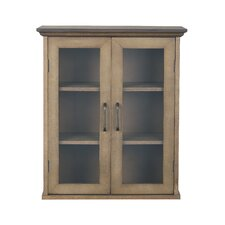 Peyton Wall Cabinet with 2 Doors